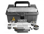 Identifi Black Latent Print Field Kit