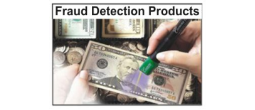 Fraud Detection and Other Related Detection Products