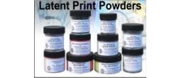 Fingerprint Latent Print Powders