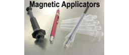 Magnetic Applicators