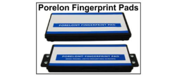 The Porelon Fingerprint Pads