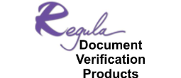 Regula Document Verification Products