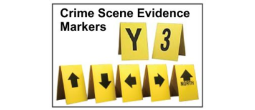 Evidence Photo Direction Indicators