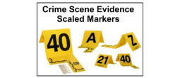 Cut-Out Scale Photo Marker