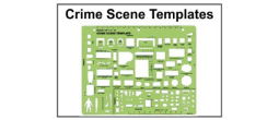 Crime Scene Sketch Templates