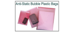 Anti-Static Bubble Plastic Bags