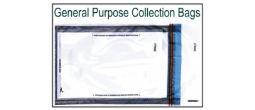 General Purpose Security Bags