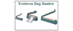 Impulse Evidence Bag Sealers