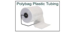 Poly-bag Evidence Plastic Tubing