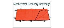 Body Bags - Mesh - Water Recovery