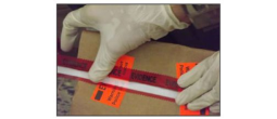 Evidence Tape, Tags, Labels, & Seals