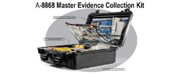 Master Evidence Collection Kit