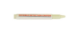 Bright Yellow Invisible Fluorescent Crayon