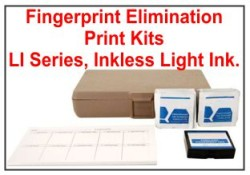 Elimination Fingerprint Kit